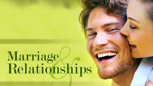 Relationships&Marriage